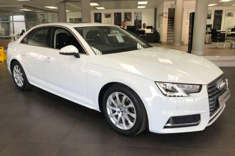 2019 Audi A4 1.4TFSI auto
