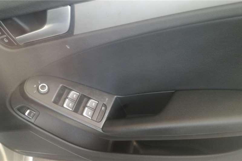 2013 Audi A4 2.0TDI Avant Ambition
