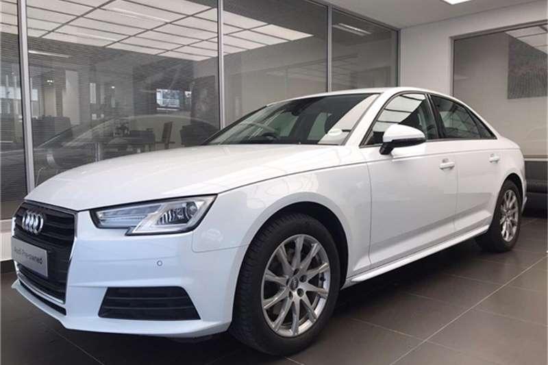 2020 Audi A4 1.4TFSI auto