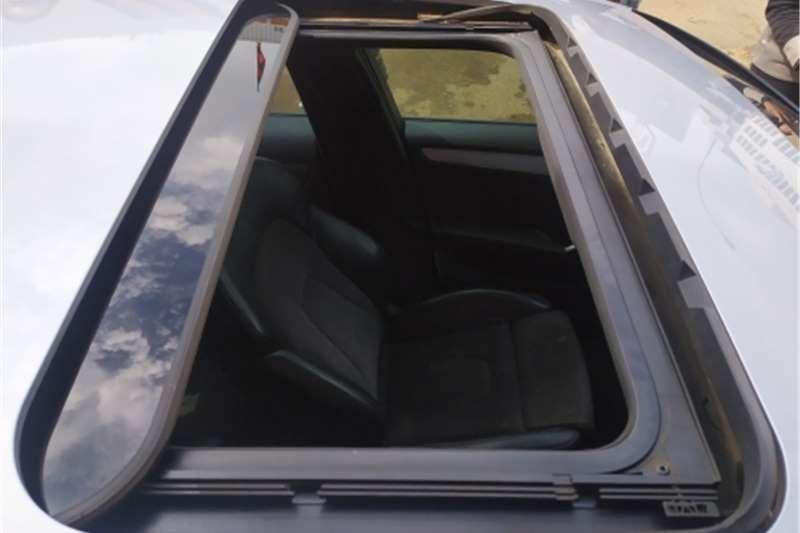 Used 2016 Audi A4 Sedan