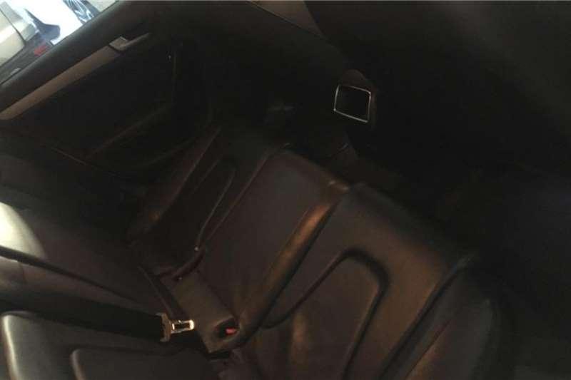 Used 2013 Audi A4 Sedan A4 1.4T FSI STRONIC (B9)