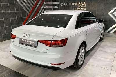 Used 2018 Audi A4 Sedan A4 1.4T FSI STRONIC (B9)
