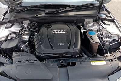 Used 2015 Audi A4 Sedan A4 2.0 TDI ADVANCED STRONIC ( 35TDI ) (B9)