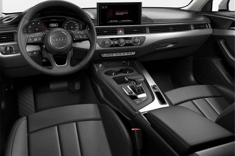 New 2021 Audi A4 Sedan A4 2.0 TDI ADVANCED STRONIC ( 35TDI ) (B9)