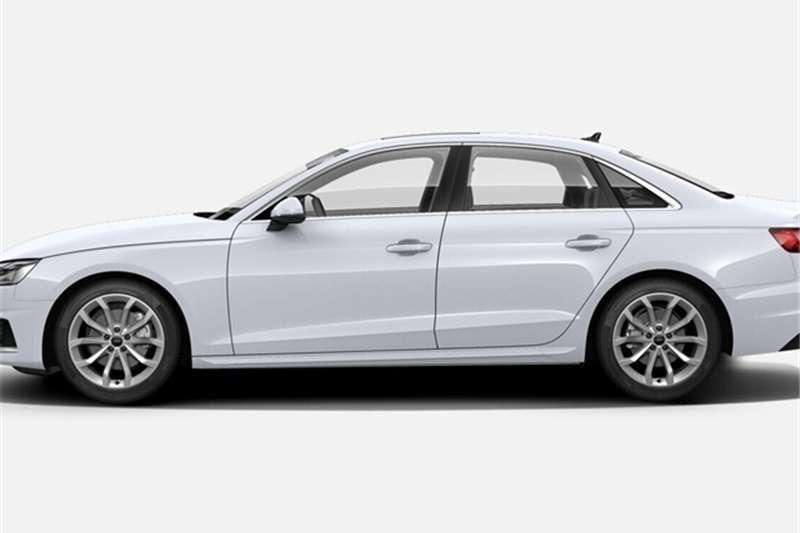 2021 Audi A4 sedan A4 2.0 TDI ADVANCED STRONIC ( 35TDI ) (B9)