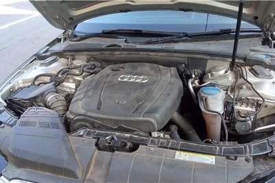 Used 2012 Audi A4 Sedan A4 2.0 TDI SPORT STRONIC (B9)