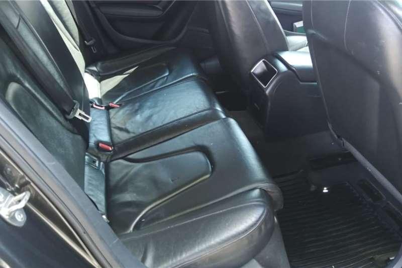 Used 2009 Audi A4 Sedan A4 2.0 TDI STRONIC (B9)