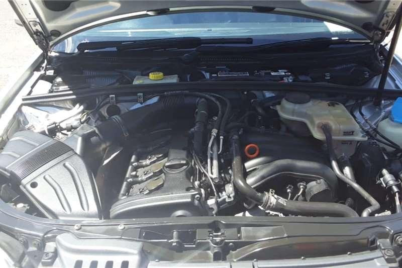 2008 Audi A4 sedan A4 2.0T FSI ADVANCED STRONIC (35 TFSI)