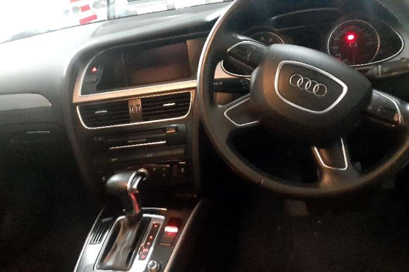 Used 2013 Audi A4 Sedan A4 2.0T FSI ADVANCED STRONIC (35 TFSI)