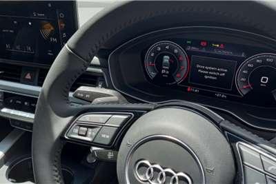 Audi A4 Sedan A4 2.0T FSI ADVANCED STRONIC (35 TFSI) 2021