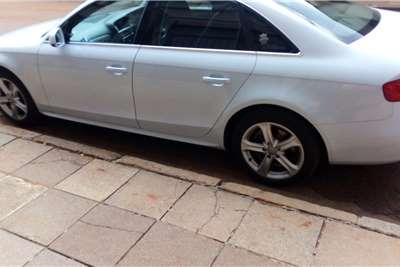 Used 2016 Audi A4 Sedan A4 2.0T FSI ADVANCED STRONIC (40 TFSI)