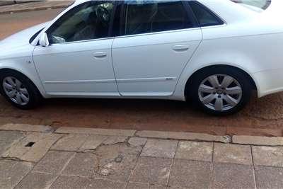 Used 2008 Audi A4 Sedan A4 2.0T FSI S LINE STRONIC (40 TFSI)