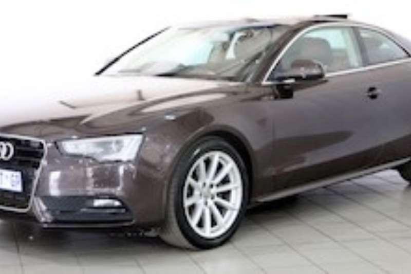 Audi A5 2.0T MULTITRONIC 2014