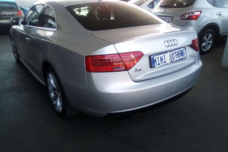 Audi A5 2.0T Tfsi koup Auto 2012