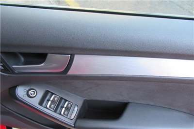 Audi A5 cabriolet 1.8TFSI SE auto 2015