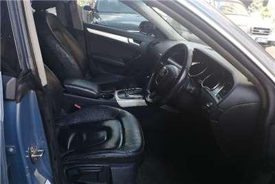 Audi A5 cabriolet 2.0T 2010
