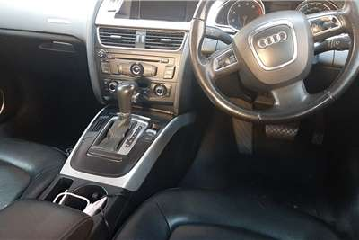 Used 2010 Audi A5 cabriolet 2.0T