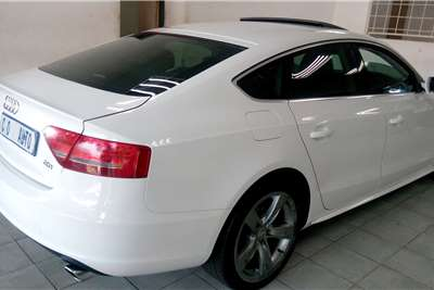 Used 2011 Audi A5 cabriolet 2.0T