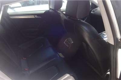Audi A5 cabriolet 2.0T 2011