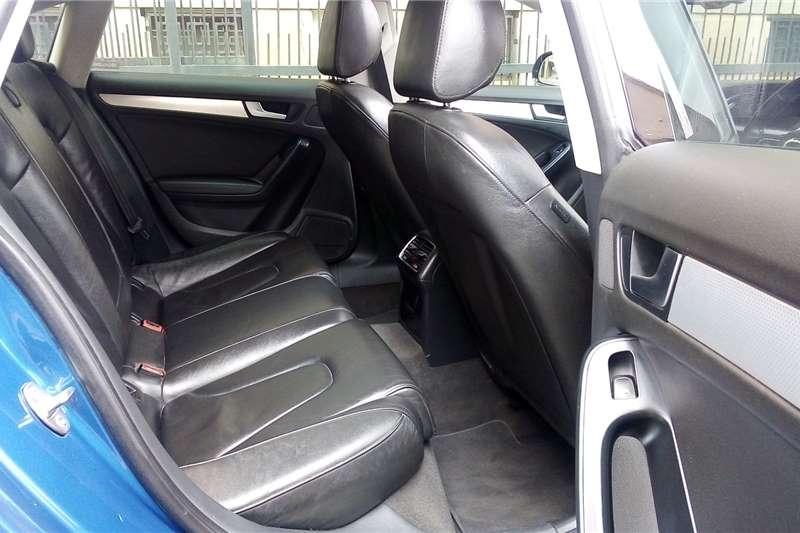 2011 Audi A5 A5 cabriolet 2.0T