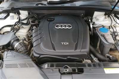 Used 2012 Audi A5 cabriolet 2.0TDI