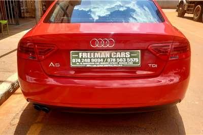 Used 2014 Audi A5 cabriolet 2.0TDI