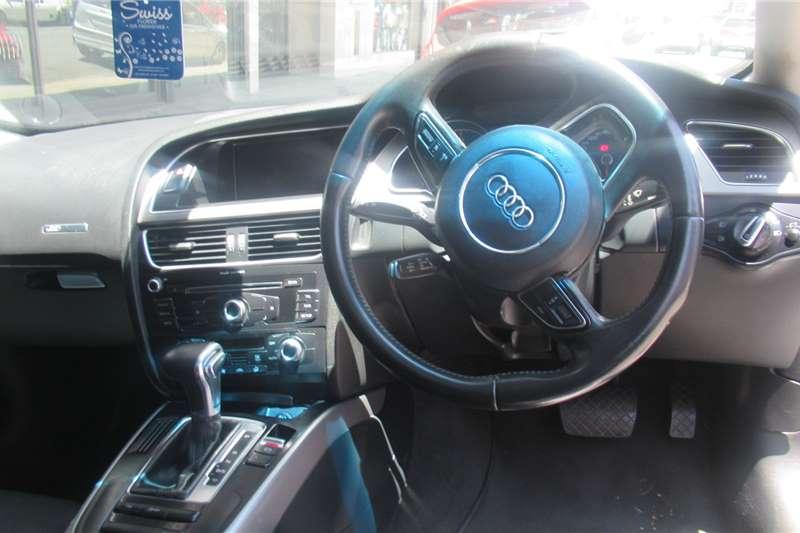 Used 2015 Audi A5 cabriolet 2.0TDI