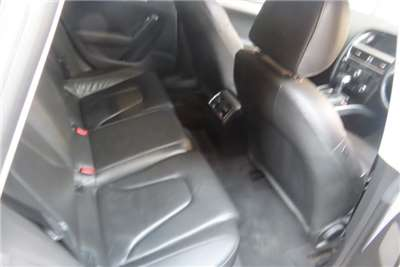 Used 2012 Audi A5 cabriolet 2.0TFSI quattro