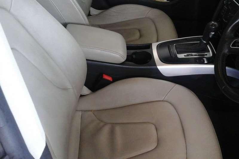 Audi A5 cabriolet 3.0TDI quattro 2011