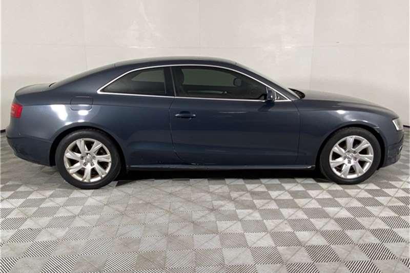 2010 Audi A5 A5 coupé 2.0T multitronic