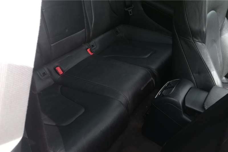 Used 2015 Audi A5 coupe 1.8T SE auto