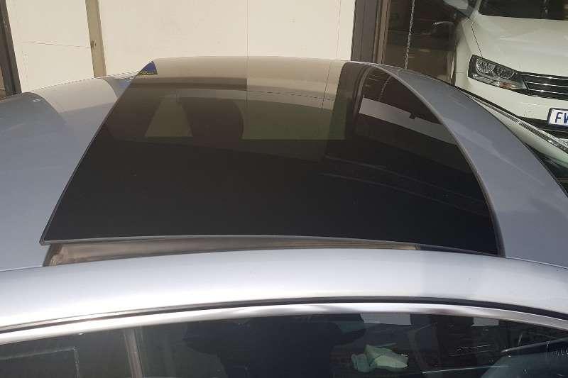 Audi A5 coupe 2.0T quattro 2012