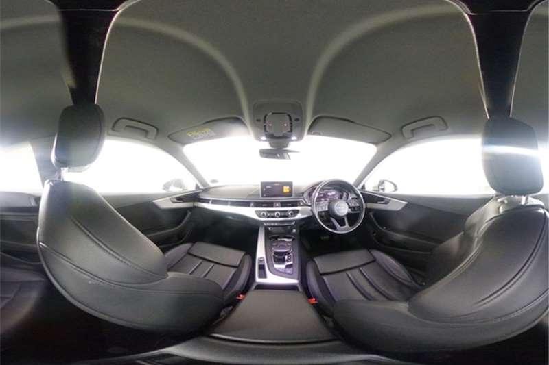 2017 Audi A5 A5 coupe 2.0TFSI sport