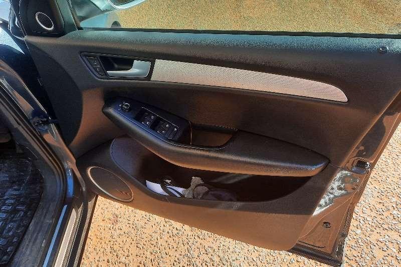 Used 2010 Audi A5 coupe 3.0TDI quattro