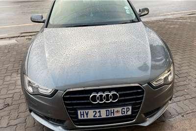 Audi A5 Sportback 2.0 TDI STRONIC 2013