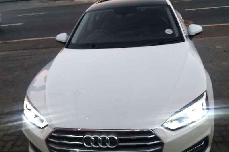 Audi A5 Sportback 2.0 TDI STRONIC SPORT 2019