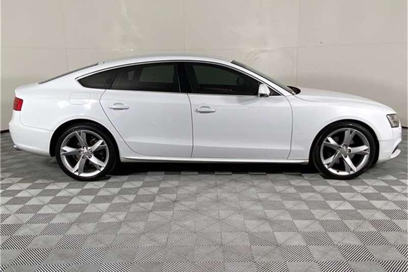 2013 Audi A5 A5 Sportback 2.0T