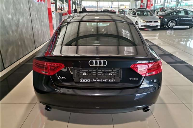 Used 2014 Audi A5 Sportback 2.0T