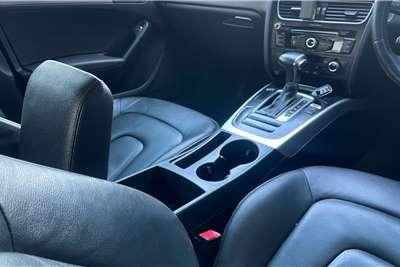 Used 2015 Audi A5 Sportback 2.0T