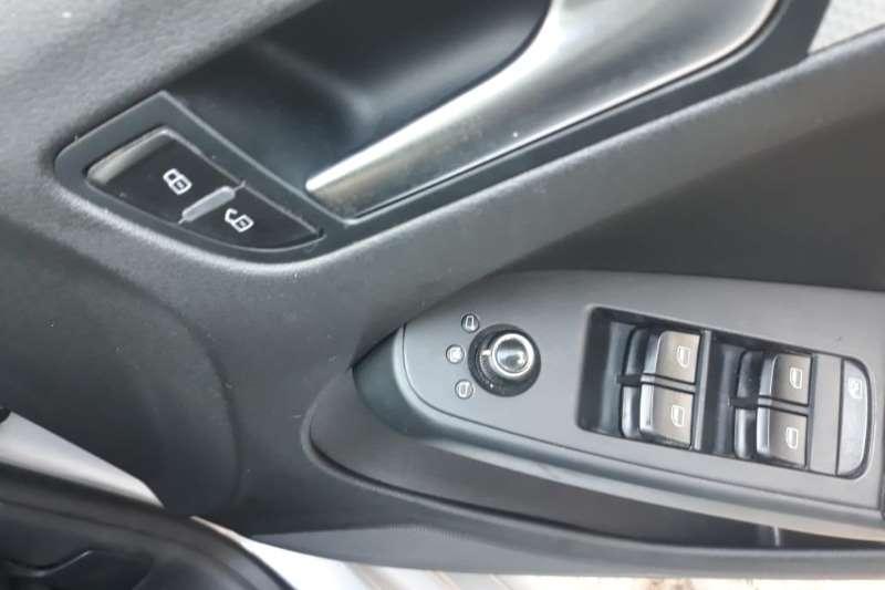 Used 2011 Audi A5 Sportback A5 SPORTBACK 2.0T FSI MULTITRONIC