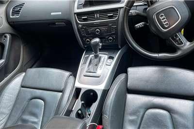 2012 Audi A5 Sportback A5 SPORTBACK 2.0T FSI MULTITRONIC