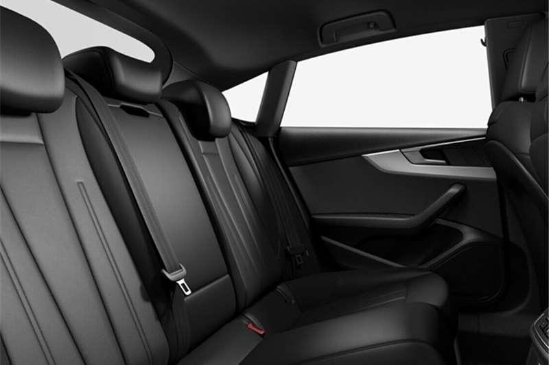 New 2021 Audi A5 Sportback A5 SPORTBACK 2.0T FSI STRONIC S LINE (40 TFSI)