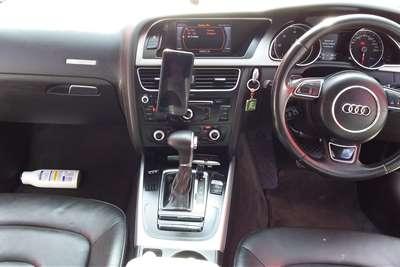 Audi A5 Sportback 2.0T  quattro 2014