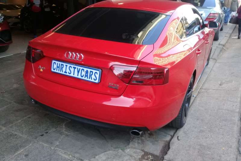 Audi A5 Sportback 2.0T quattro for sale in Gauteng | Auto Mart