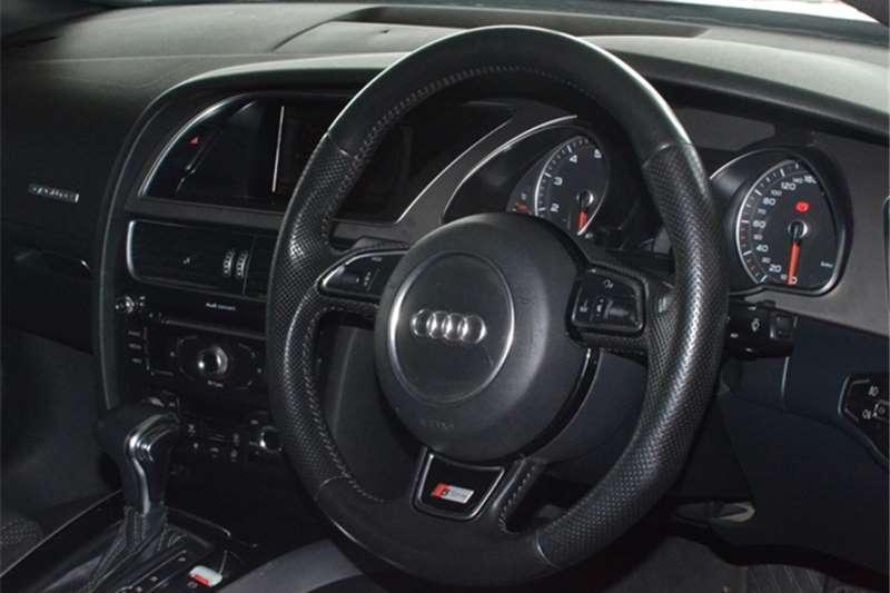 Audi A5 Sportback 2.0T SE 2015