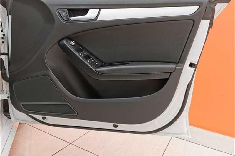 Used 2012 Audi A5 Sportback 2.0TDI