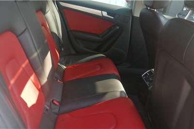 Used 2014 Audi A5 Sportback 2.0TDI