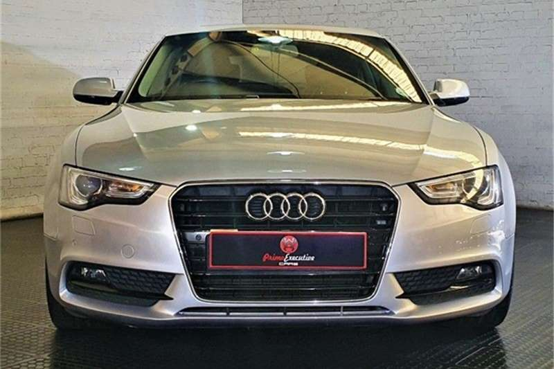 2014 Audi A5 A5 Sportback 2.0TDI