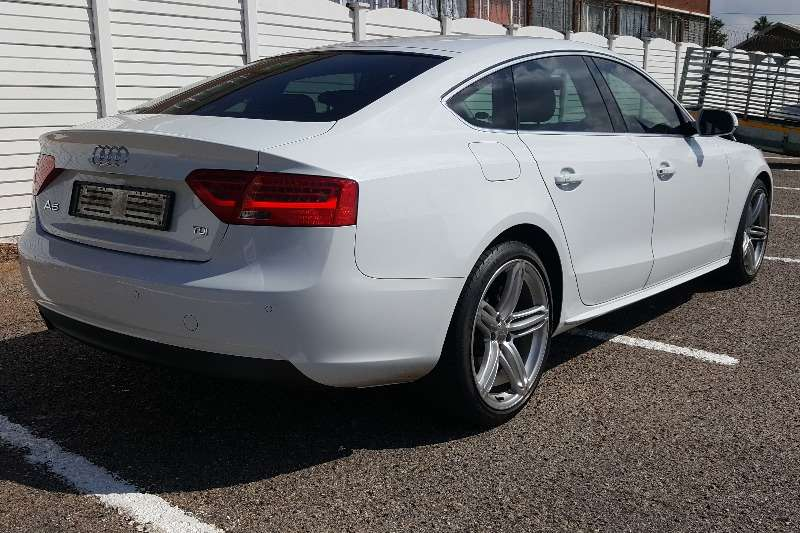 audi a sportback tdi for sale in gauteng auto mart