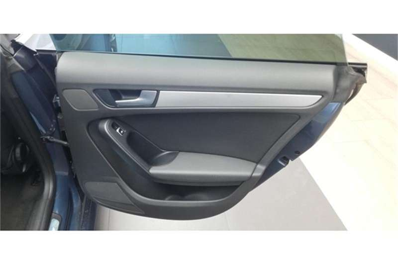 Audi A5 Sportback 2.0TDI 2015